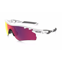 Lentes Ciclismo Oakley Radarlock Path Prizm Road Triatlon