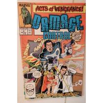 Damage Control #2 Marvel Comics 1989 Acts Of Vengeance!