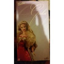Barbie Gala Colección Juguete, Niña