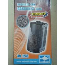 Repuesto Cartucho Anillos De Cerámica Para Filtro Tornado