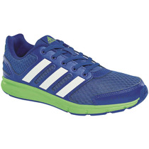 Tenis Atleticos 1k Sport Para Niño Adidas B23870