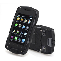 Jeep Z6 Rudo Ip68 Mtk6582 Quadcore Gps Android Waterproof 1g