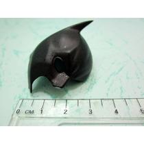 Batman The Dark Knight Rises Broken Batman Mask Hot Toys