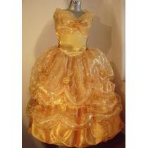Bella Vestido De Lujo