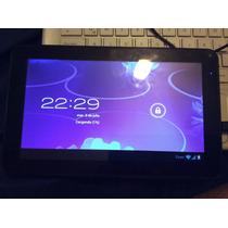 Tablet Sharper Imagen Como Nueva
