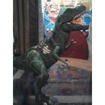 Dinoraiders Tiranosaurio Rex 2 Jurassick Park Godzilla