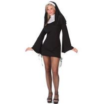 Disfraz De Monja Para Damas, Envio Gratis