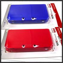 Case Protector 3ds Xl Hori Original Licenciado Nintendo