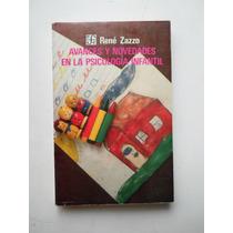 Avances Y Novedades En Psicologia Infantil Zazzenvío Graris