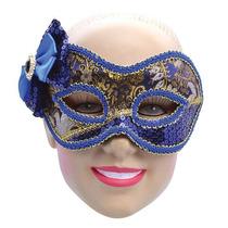 Traje Medieval - Azul Del Arco Del Oro Gf Señoras Vestido D