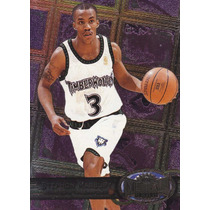 1997-98 Metal Universe Stephon Marbury Twolves