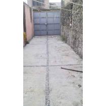 Casa Sola En Ampliaci?n Vicente Guerrero, Independencia