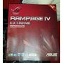 Kit Lga2011 I7 Motherboard Asus Rampage Iv Extreme 8gb Ram