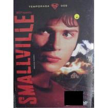 Dvd´s Serie Tv : Smallville Temporadas 2 A 5 / Tom Welling