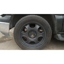 Juego De Rines Atx Para Chevrolet 6-5.5 20 Solo Rines