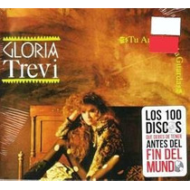 Gloria Trevi Tu Angel De La Guarda Cd Pelo Suelto Agarrate +