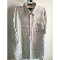 Camisa 08 Caballero ,austin Reed Polo T-xxl Polo Gorditos