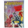 Historieta, Los 4 Fantasticos N°20, Editorial La Prensa Css