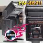 Flash Speedlight Yn467ii Para Canon