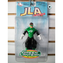 Hal Jordan Linterna Verde Liga De La Justicia Classified