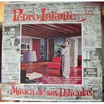 Bolero, Pedro Infante, Música De Sus Peliculas Vol.3, Hwo.