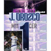 Estampados Monterrey 2012-2013 Visita 1 J.orozco Original