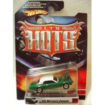 Hot Wheels Ultra Hots 1968 Mercury Cougar 29/36