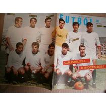 Seleccion Mexicana De Futbol 1969 Foto En Caratula Mexico 70