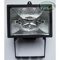 Reflector, Luminario De Halógeno De 500w!! Nvd