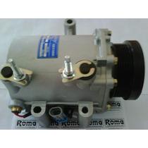 Compresor De Aire Acondicionado Msc105 Venture 01-05 Aztek