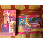 Alberca, Refrigerador Y Lavadora Barbie 1997 Original Mattel