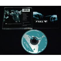 Fuel. Natural Selection. Epic 2002. Usa Import. Deftones