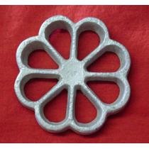 Molde Buñuelos Viento Flor (1) Con Receta Fácil