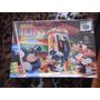 Juego Tetris Capcom N64 Mickey Mouse Nuevo En Empaque