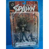 Medusa Spawn Mcfarlane Toys