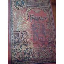 Fabiola O La Iglesia De Las Catacumbas 1900