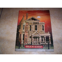 Catalogo Blue Chip Con Articulos Del Año 1972 +++