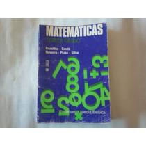 Matematicas Tercer Grado. Nivel Medio Básico