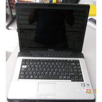 Laptop Toshiba Satellite A215-sp5810 Xpartes. Wsl