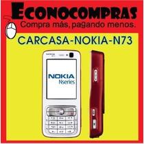 Carcasa Completa Para Nokia N73 Disponible En Varios Colores