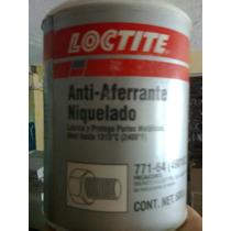 Loctite771-64 Lanti-aferrante Niquelado 500 G