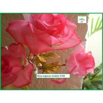 Flores De Seda Para Adornos Y Centros De Mesa Bfn