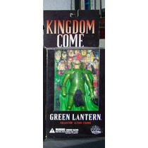 Sgg Green Lantern Kingdom Come Dc Direct C-9 Maa