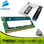 Memoria Corsair Macbook Pro 8gb Ddr3 1600mhz Certificada Mac