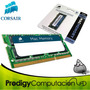 Memoria Corsair Macbook Pro 8gb Ddr3 1333mhz Certificada Mac