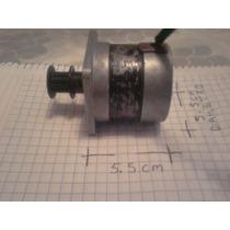Exelente Motor De Pasos 2 Fases 2.2 Acd, 1.8 Deg/step