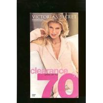 Victorias Secret Catalogo 2009 Sandalias Vestidos Perfumes