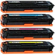 Toner Nuevo Hp Ce320a Laserjet Cp1525 Y Cm1415 Fn4