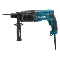 Makita Hr2470 Taladro,rotomartilo, Sds Uso Industrial.