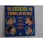 Cornelio Reyna - 15 Exitos